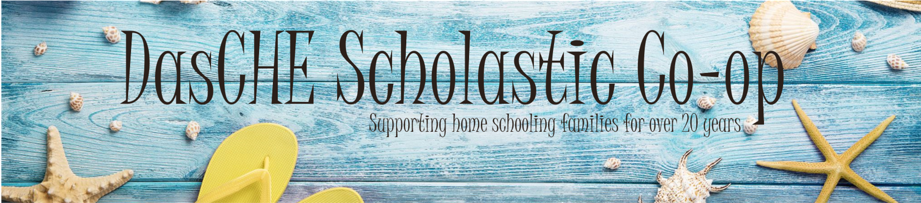 Dallas Christian Home Educators Logo
